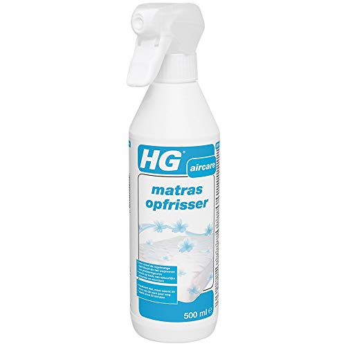 HG matras opfrisser