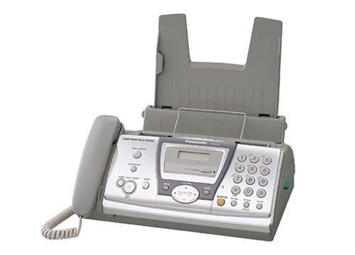 Panasonic KX-FP141G Faxgerät Thermo A4 64Graustufen 9600bps 12Sekunden/Seite
