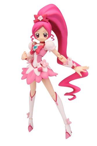 S.H.Figuarts : Heart Catch Pretty Cure! Cure Blossom by Bandai