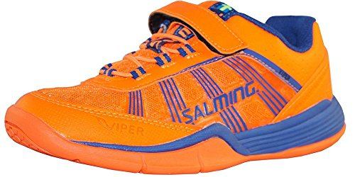 Salming Salming Viper Handballschuh Kinder, multi colour, 2.5 US - 34 EU