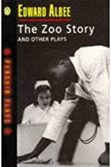 The Zoo Story And Other Plays: The Zoo Story; The Sandbox; The Death Of Bessie Smith; The American Dream (Penguin plays) Paperback
