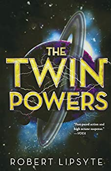 Paperback The Twin Powers Book