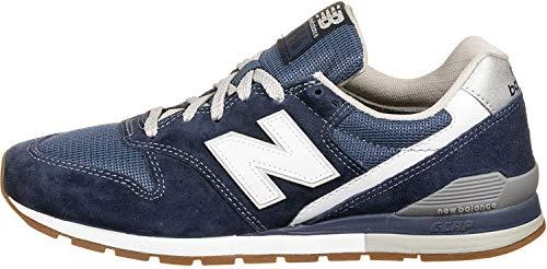 New Balance Cm996 D, Zapatillas Hombre, Azul (Smn Natural Indigo 10), 41.5 EU