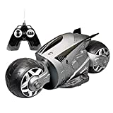 Kid Galaxy Cyber Cycle-Remote Controlled
