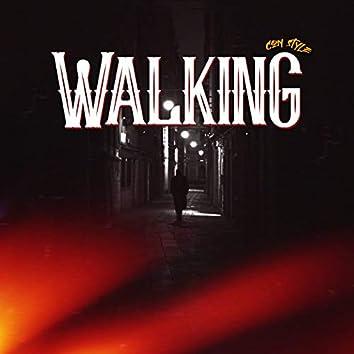 Walking Con Style