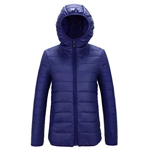 URIBAKY Leichte Jacke Damen Steppjacke Winterjacke Große Größen,Übergangsmantel mit Reißverschluss,Kunstpelz Sweatshirtsjacke -Warmer-Flauschige Jacken für Damen