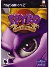 PS2 SPYRO 2: DRAGONFLY BL