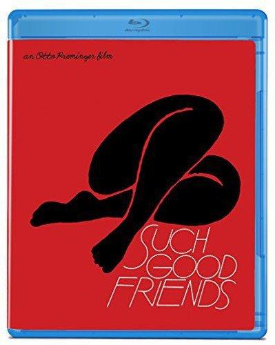 Such Good Friends [Edizione: Stati Uniti]