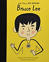 Bruce Lee (Little People, BIG DREAMS, 29)
