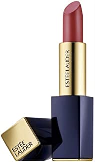Estee Lauder Pure Color Envy Sculpting Lipstick, Rebellious Rose, 0.12 Ounce