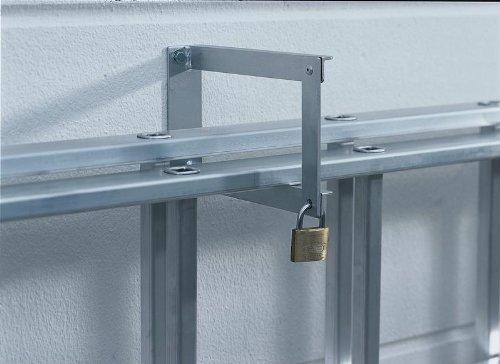 Leiteraufhängevorrichtung, abschließbar Gewicht ca. 1,40 kg