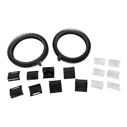 Check Out This Hayward 896584000-730 2 Wheel Limited Tune Up Kit 896584000-730 - Black