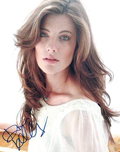 Devin Kelley Signed Autographed 8x10 Photo FREQUENCY Sexy Actress COA