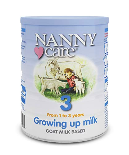 Nanny Care Product Image