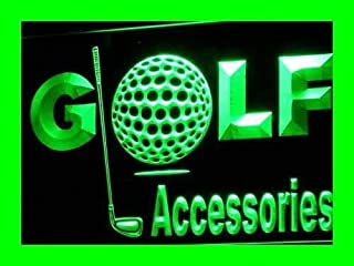 PEMA Neon Sign i235-g OPEN Golf Neon Light sign