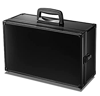 Game Card Storage Case  BBB Edition    Case is Compatible with Magic The Gathering MTG All Standard Card Games  Game Not Included    Includes 8 Dividers   Fits up to 2500 Loose Unsleeved Cards