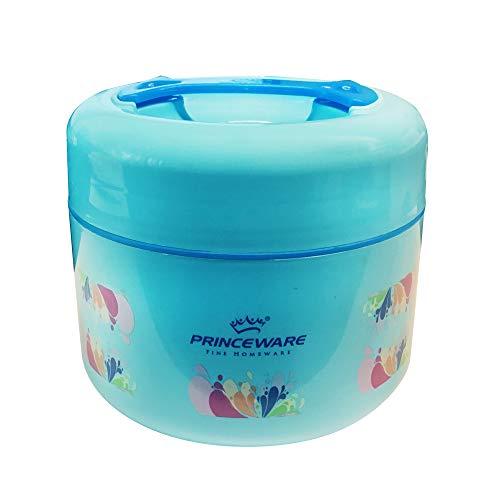 Princeware Jupiter Plastic Hot Pot, 2.7 litres, Assorted (L7062)
