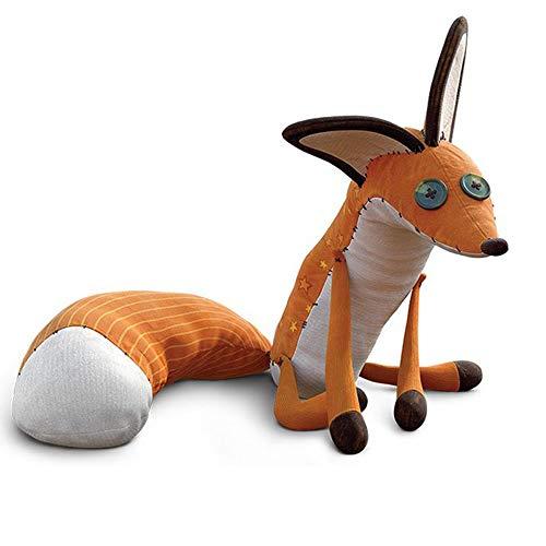 Zzlush Muñeca felpa Figurita Juguete for mascotas