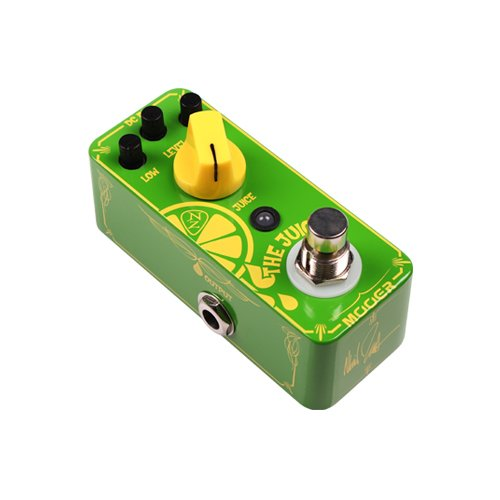 Mooer The Juicer–Pedal...