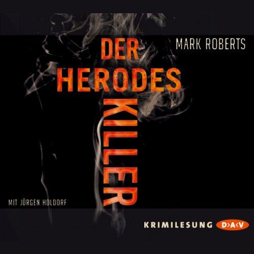 Der Herodes-Killer Titelbild