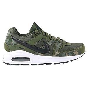 info for 56e0e 68d9a Nike Air Max Command Flex BG, Sneakers Basses HommeNike Air Max Command  Flex BG,… 5 étoiles sur 51 83,14 €€83,14