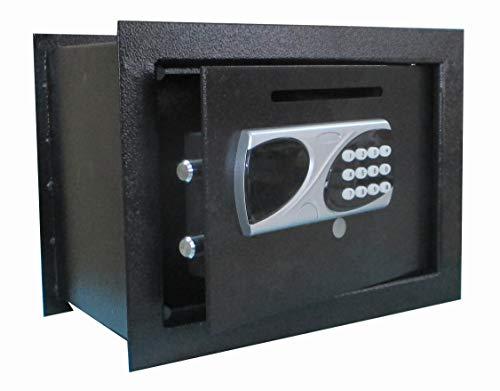 Caja Fuerte de Deposito Motorizada de Empotrar