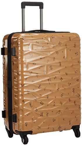 [プロテカ] スーツケース 日本製 ココナ ピーナッツエディション キャスターストッパー付 68L 61 cm 4kg ベージュ