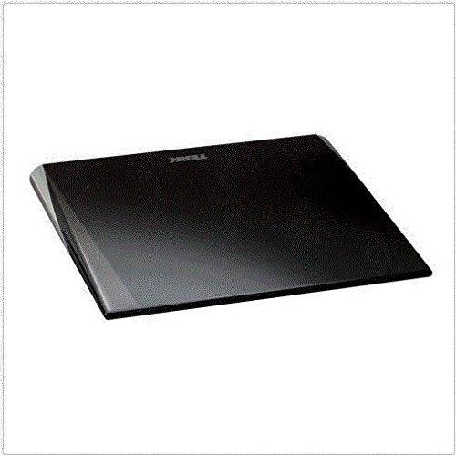 TERK FDTV2 Omni Directional Passive Flat Digital HDTV Antenna-Black (REFURBISHED)