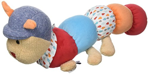 Sterntaler Peluche Musicale Rudi le Mille-Pattes