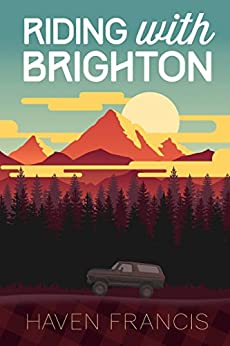 Riding with Brighton by [Haven Francis]