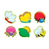 TREND enterprises, Inc. Bugs Mini Accents Variety Pack, 36 ct