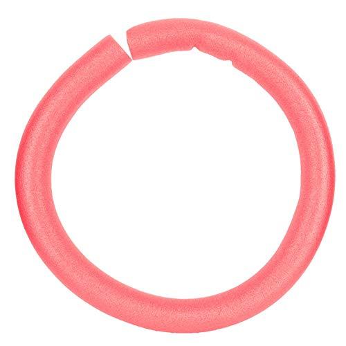 Qqmora Palo Respetuoso del Medio Ambiente de la Espuma de la Espuma de los tallarines de la Piscina Conveniente para los Deportes acuáticos(Red)
