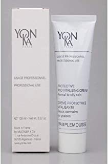 YONKA Age Defense Cream Creme Pamplemousse PNG 100ml Salon