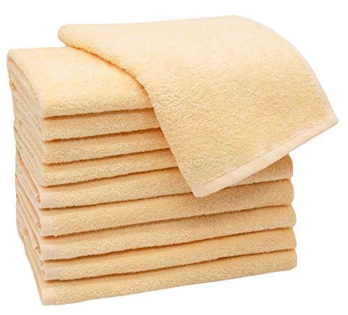 asciugatrice 50x50 ZOLLNER 10 Asciugamani per Ospiti