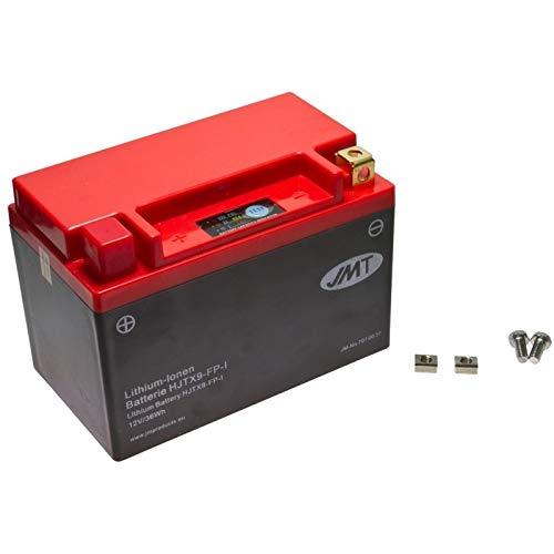 Batería de litio JMT HJTX9-FP para Duke 390 ABS 2013-2016
