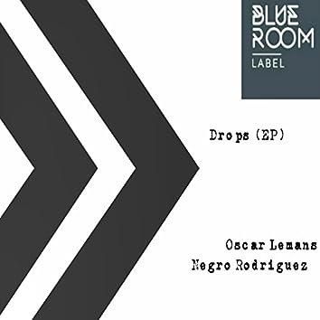 Drops - EP