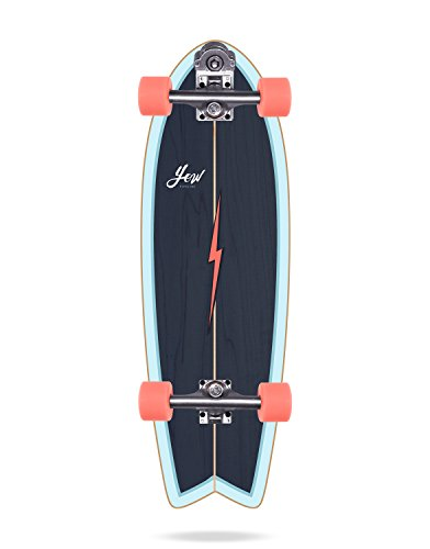 YOW Pipe Surfskate