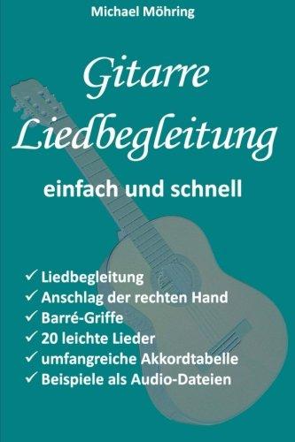 Gitarre Liedbegleitung