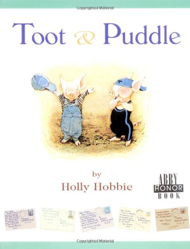 Toot & Puddleの詳細を見る