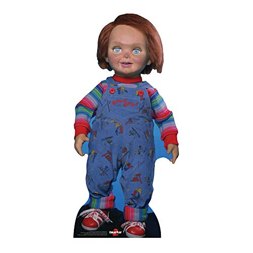Chucky Mini-Pappaufsteller Good Guys Doll Chucky