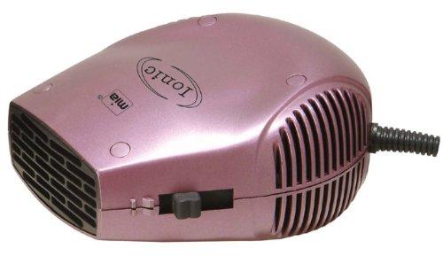 Mia HTH 4003-IO - Secador de casco para uso doméstico con tecnología...