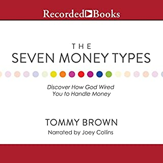 The Seven Money Types cover art