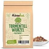 500 g Blutwurz Tormentillwurzel geschnitten Tormentill - Kräuter Tee vom Achterhof Blutwurzel