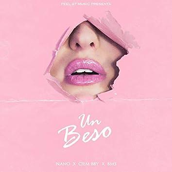Un Beso (feat. Ciem Bby & bms)