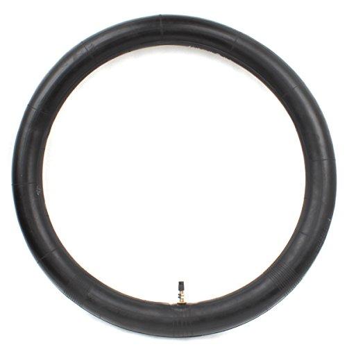 WEIYINGSI 2.50/2.75-18' Inch Inner Tube with Straight Stem TR-4 for Motorcycle Street Dirt Bike