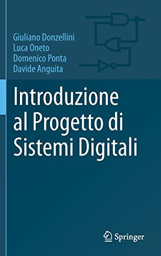 Introduzione al progetto di sistemi digitali