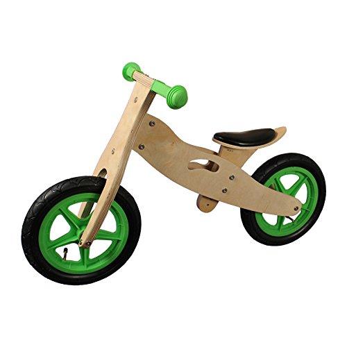 12 pollici bicicletta per bambini Greenhorn senza...
