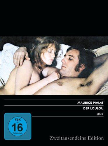 Der Loulou. Zweitausendeins Edition Film 302