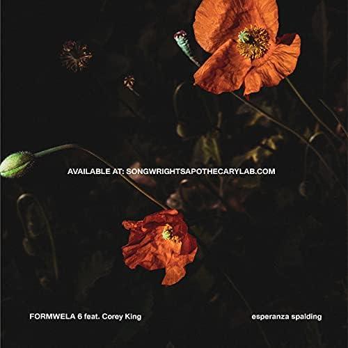 Esperanza Spalding feat. Corey King