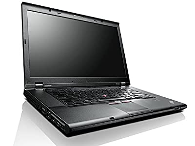 Lenovo ThinkPad W530 Mobile Workstation 15.6in FHD Business Laptop Computer, Intel Core i7-3720QM up to 3.6GHz, 12GB DDR3, 500GB HDD, USB 3.0, Bluetooth, Windows 10 Professional (Renewed)